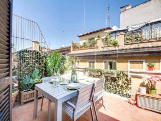 Trastevere Terrace *** Cocoon Cocoon (ROME) - Rome vacation rentals