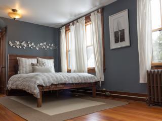 Charming, 2,400 Square Foot Craftsman Awaits You - Pittsburgh vacation rentals