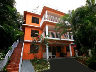 Casa Bianca - At Sandy Beach, Rincon - Rincon vacation rentals