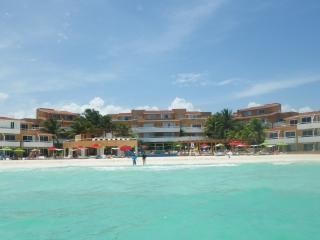 Beach Condo, Playa del Carmen, Mexico, Great View! #333S - Playa del Carmen vacation rentals