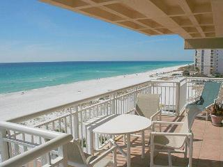 Destin Towers 52 - Destin vacation rentals