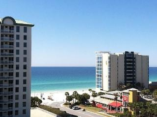 Silver Shells St. Lucia 902 - Destin vacation rentals