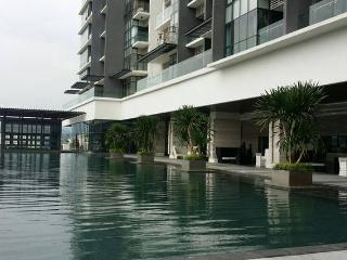 Cozystudio #2, Jln Ampang, Kuala Lumpur - Kuala Lumpur vacation rentals