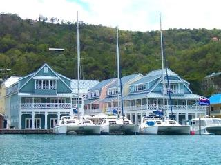 Sitting on the Dock of the Bay - St.Lucia - Marigot Bay vacation rentals