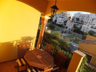 EVA apartment, Las Ramblas, Torrevieja costa - Alicante vacation rentals