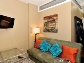 Big Bright and Beautifully Decorated Apartment in Midtown South 5D ~ RA2617 - Manhattan vacation rentals