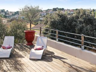 Beautiful villa in Languedoc-Roussillon with furnished garden - Le Cres vacation rentals
