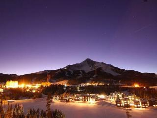 Conveniently Located Shoshone Condominium in Big Sky Mountain Village - Big Sky vacation rentals