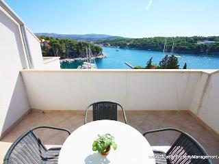 Apartment Mimoza - Seaside Village - Cove Makarac (Milna) vacation rentals