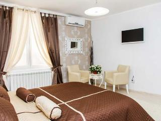 Beautiful One Bedroom Apt @ KNEZ MIHAILOVA STREET! - Belgrade vacation rentals