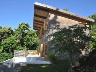 Villa 'Nicholson' with breathtaking ocean view - Santa Teresa vacation rentals