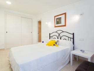 CALA NOVA APARTMENT WITH BALCONY - San Agustin vacation rentals