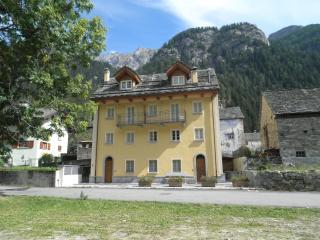 Appartamento Titta - Piedmont vacation rentals