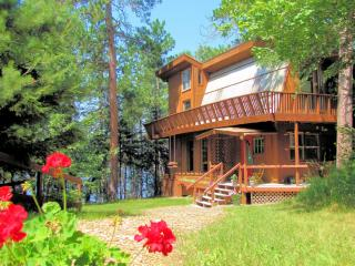 Wintergreen Lodge for private groups or families - Babbitt vacation rentals