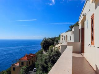 Armonia new property sea view in Amalfi area - Amalfi vacation rentals