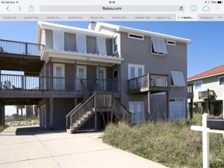 Pensacola Beach Island Luxury - Pensacola Beach vacation rentals