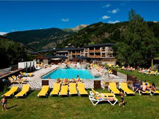 Appartement en résidence de vacances en Andorre - La Massana vacation rentals
