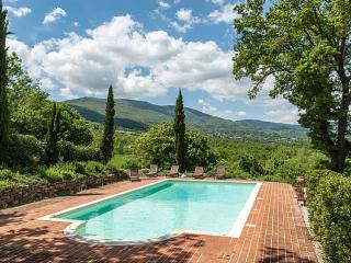 5 bedroom villa private pool and stunning view - Casteldelci vacation rentals