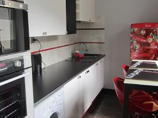 Apartment Modern 5 minutes walk from the sea - Gdynia vacation rentals