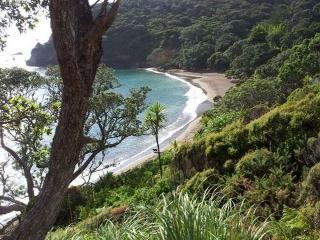 Taupiri Bay Bach - Bay of Islands vacation rentals