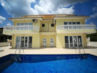 Summer Holiday in Balchik at Villa