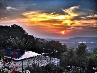 The Aranya Front villa Pool View - Villa A1 - Goa vacation rentals