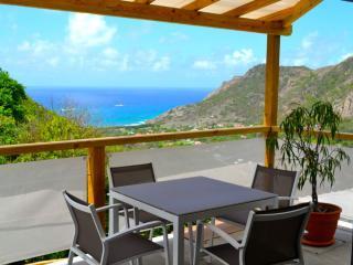 Villa Sky View - Magnifique vue mer - Marigot vacation rentals