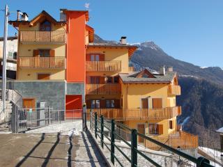 Appartamento Chiesa in  Valmalenco / Primolo - Primolo vacation rentals
