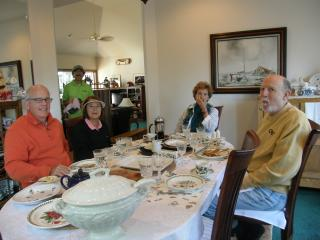 South Whidbey's Kristfield's Bed and Breakfast - Freeland vacation rentals