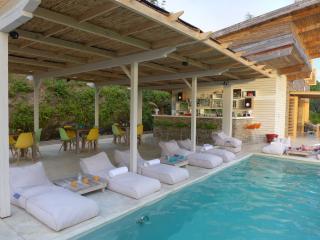 Bedroom with ocean view in a private resort + pool - Santa Teresa vacation rentals