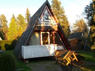 Vacation House in Neuhausen (Enz) - 581 sqft, cozy, tranquil, natural (# 5368) - Schellbronn vacation rentals