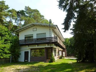 Vacation Home in Wendisch Rietz - quiet, comfortable, friendly (# 5560) - Brandenburg vacation rentals