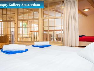 Empty Gallery Amsterdam - North Holland vacation rentals