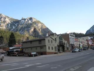Vacation Rental in Aspen