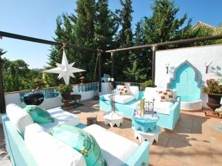 Magical Townhouse Marbella - Cordoba vacation rentals
