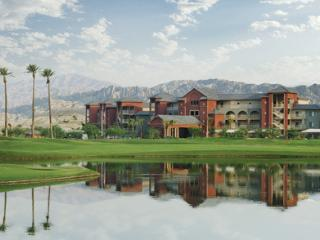 WorldMark Indio 1bdr **May Special $95/night** - California Desert vacation rentals