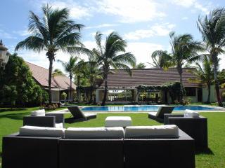 Spectacular Caribbean Villa design - Punta Cana vacation rentals