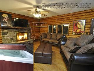 Lodge at Red Rock - Tannersville vacation rentals