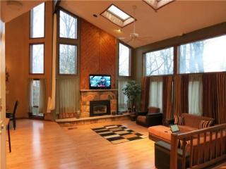 Blissful Escape - Tannersville vacation rentals