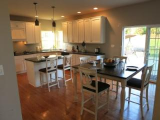 Foxy Mountain Top Estate - Easton vacation rentals