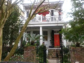 victorian plum - New Orleans vacation rentals