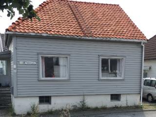 House Pedersgata - Western Fjords vacation rentals
