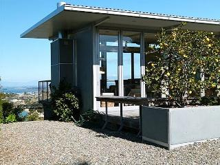 The Glass House - Pohara vacation rentals