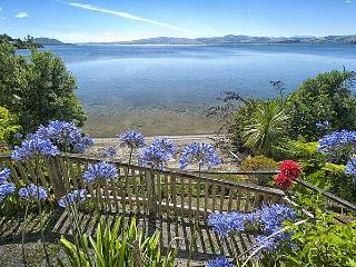 Piece of Paradise - Rotorua District vacation rentals