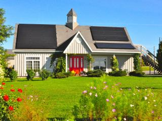 The Grey Barn - Ithaca vacation rentals