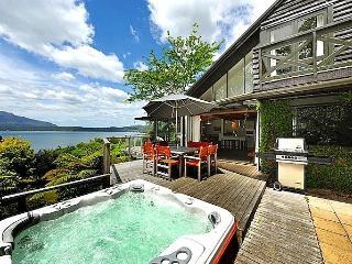Magic Tarawera - Rotorua vacation rentals