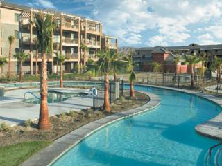 WorldMark Indio - Lazy River Spa On Site - Indio vacation rentals
