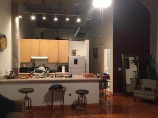 The Knook, Spacious Artsy Loft in D/T ATL - Austell vacation rentals