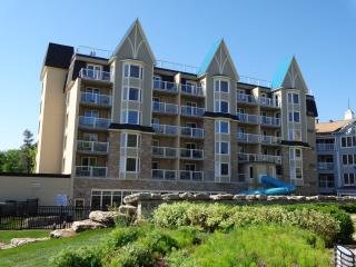Living Water Resort studio to rent for a week - Collingwood vacation rentals