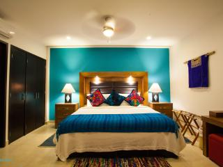1br/ba NEW Luxury Condo Old Vallarta EL ANCLOTE - Puerto Vallarta vacation rentals